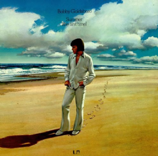 Bobby Goldsboro - Summer (The First Time) (LP) (VG+/VG)